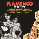 "Afficher ""Flamenco 1952-1961"""