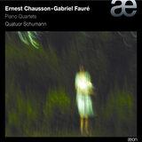 """Afficher """"Chausson & Fauré: Piano Quartets"""""""