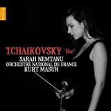 """Afficher """"Tchaikovsky 'Live'"""""""